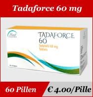 Tadaforce 60mg